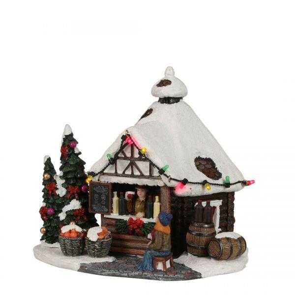 LUVILLE - Glühweinhütte