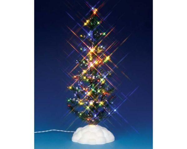 LEMAX - Lighted Pine Tree L