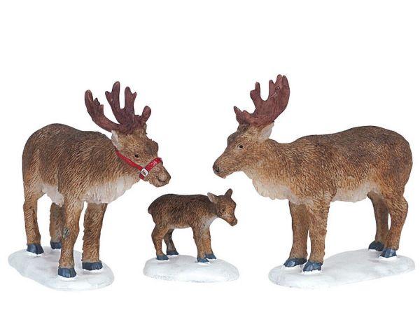LEMAX - Reindeer