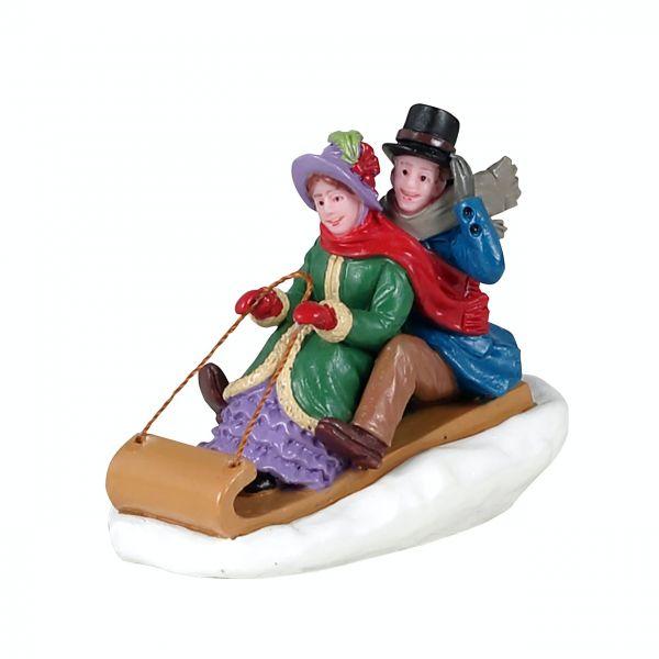 LEMAX - Toboggan Ride
