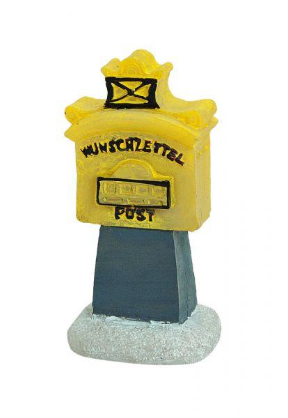 WURM - Briefkasten