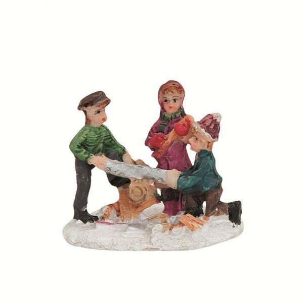 WURM - Kinder im Wald