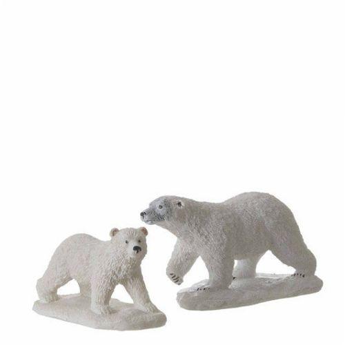 LUVILLE - Polar Bears