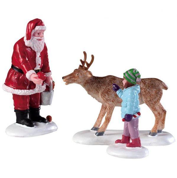 LEMAX - Reindeer Goodies