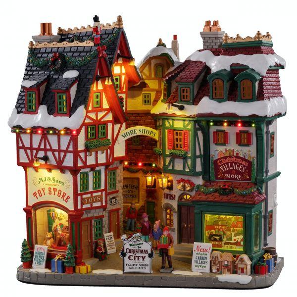 LEMAX - Christmas City