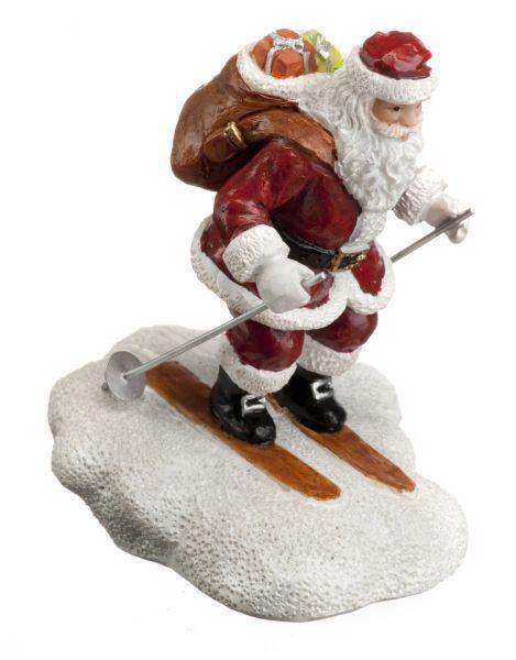 LUVILLE - Santa Skiing