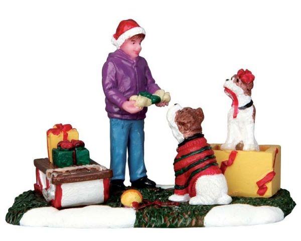 LEMAX - Santa`s Pets