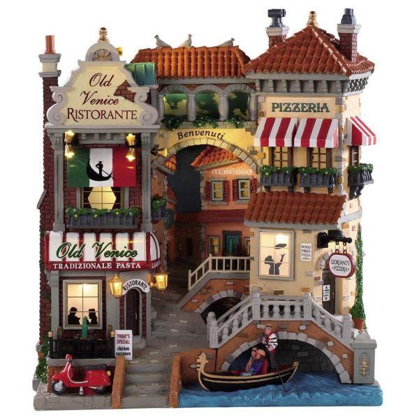 LEMAX - Venice Canal Shops