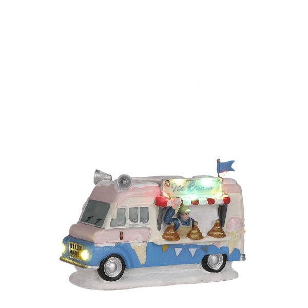 LUVILLE - Ice Cream