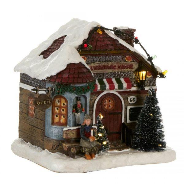 LUVILLE - Christmas Lights Shop