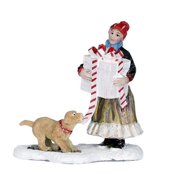 LUVILLE - Big Christmas Present
