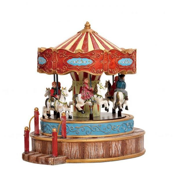LUVILLE - Carousel